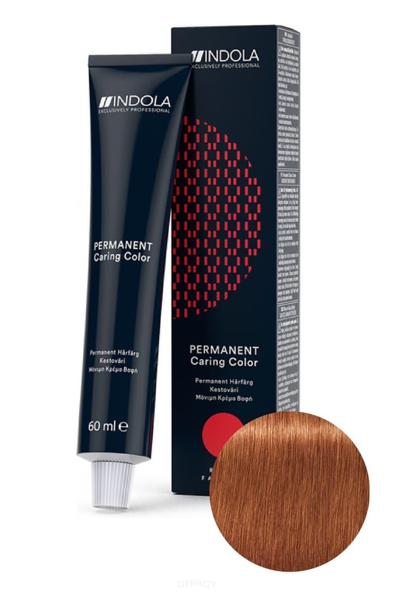Indola, Индола краска для волос профессиональная Profession, 60 мл (палитра 141 цвет) 8.43 светлый русый медный золотистый