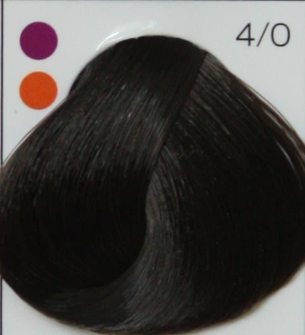 Londa, Интенсивное тонирование Лонда краска тоник для волос (палитра 48 цветов), 60 мл LONDACOLOR интенсивное тонирование 4/0 шатен, 60 мл