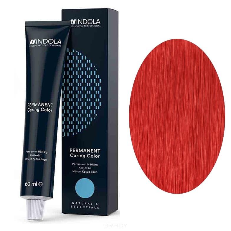Indola, Индола краска для волос профессиональная Profession, 60 мл (палитра 141 цвет) 0.66 красный