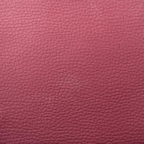 Имидж Мастер, Пуф для салона красоты со спинкой Диалог Модуль №1 (48 цветов) Бордо 502