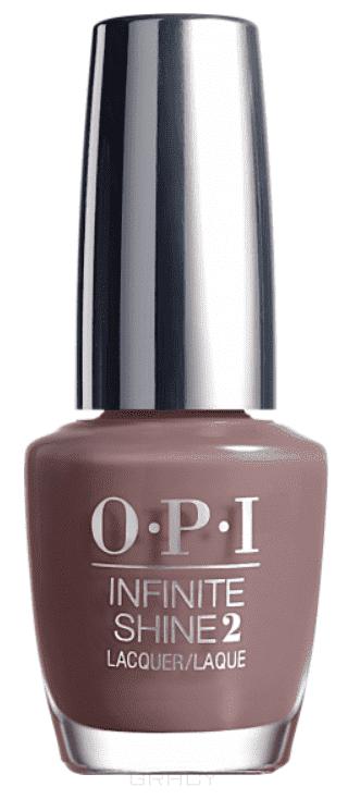 OPI, Лак с преимуществом геля Infinite Shine, 15 мл (28 цветов) It Never Ends opi лак для ногтей never give up infinite shine 15мл