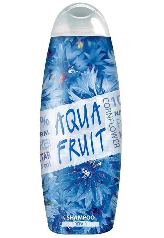 AquaFruit, Шампунь для сухих волос Repair, 420 мл aquafruit шампунь для ослабленных волос protect 420 мл