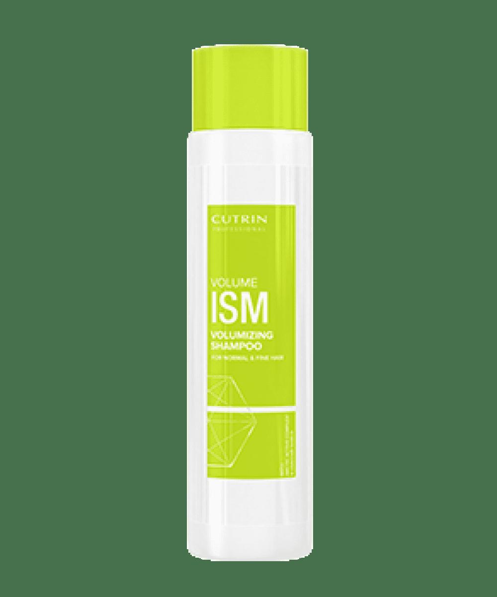 Cutrin, Шампунь для объема VolumiSM Shampoo, 950 млVolumism - придание объема<br><br>
