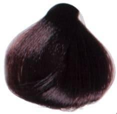 Hipertin, Крем-краска для волос Utopik Platinum Ипертин (60 оттенков), 60 мл каштан коричнево-красный