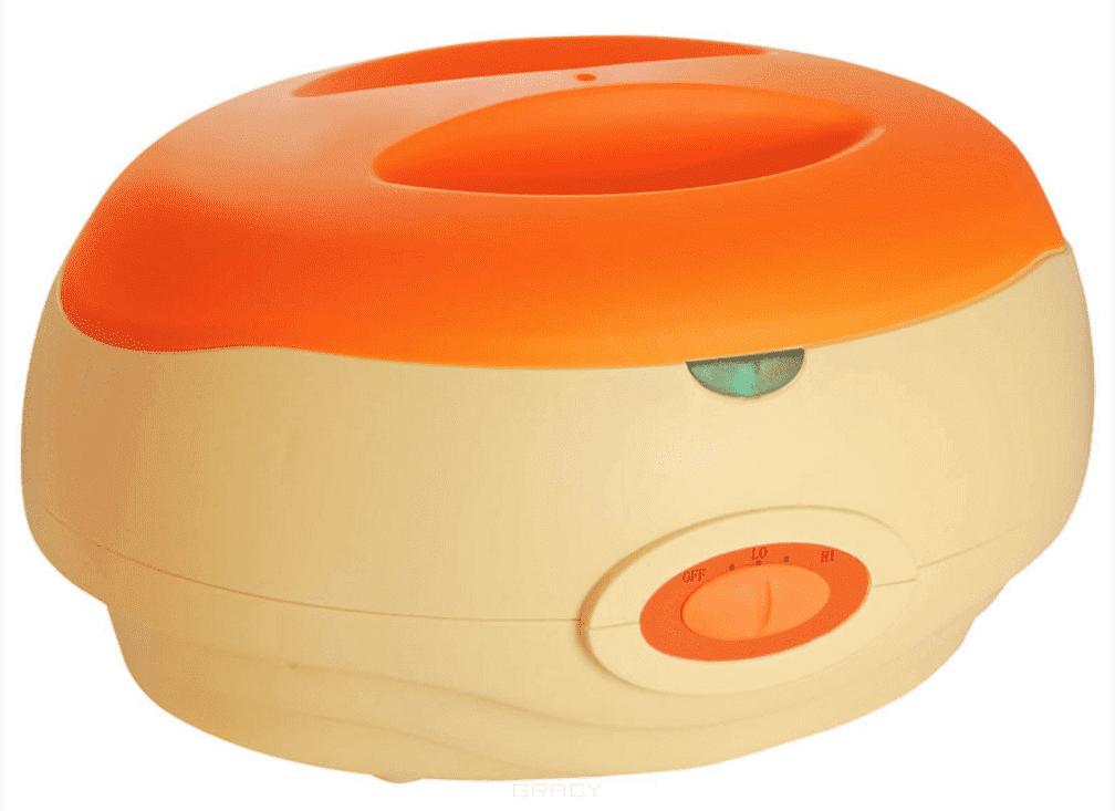 Парафиновая ванночка для рук Wax Spa Hands (парафин в комплекте) Планет Нейлс