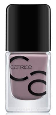 Купить Catrice, Лак для ногтей ICONails Gel Lacquer (43 оттенка) 28 Taupe League тауповый