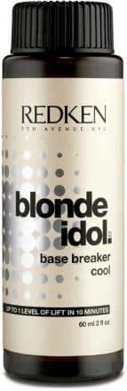 Купить Redken, Краситель для блондирования Blonde Idol Backbar, 60 мл (10 оттенков) Холодный Base Breaker Cool