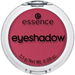 Essence, Тени для век eyeshadow (12 оттенков), 2,5 гр т.02 shameless фото