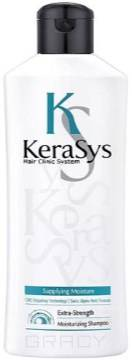 Kerasys, Шампунь для волос Увлажняющий, 600 мл фото
