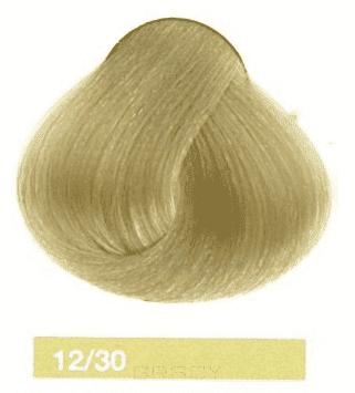 Lakme, Суперосветляющая крем-краска для волос Collageclair, 60 мл (9 оттенков) 12/30 Суперосветляющий золотистый блондин tpx dc4c2260 color copier toner powder for xerox dc iv dc v apeosport c3375 c4470 c4475 c5570 c5575 1kg bag color free fedex
