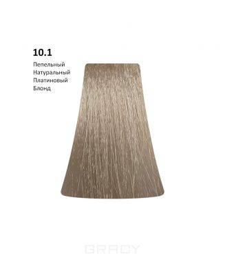Купить BB One, Перманентная крем-краска Picasso Colour Range без аммиака (76 оттенков) 10.1 Ash Natural Platinum Blond/Пепельный Натуральный Платиновый Блонд