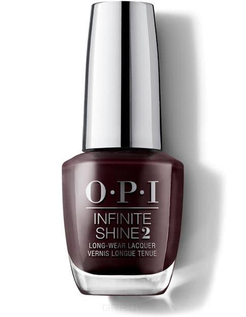 Купить OPI, Лак с преимуществом геля Infinite Shine, 15 мл (208 цветов) Never Give Up! / Classics