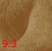 Revlon, Безаммиачная краска для волос Тон в тон YCE Young Color Excel, 70 мл (51 оттенок) 9-3 очень светлый золотой revlon professional 9 12 крем гель полуперманентный young color excel 70мл