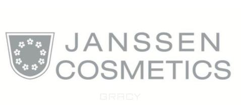 Janssen, Набор Для чувствительной кожи, 50/30 мл + косметичка кожи 30 мл