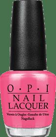 OPI, Лак для ногтей Nail Lacquer, 15 мл (293 цвета) Kiss Me I'M Brazilian / Classics фото