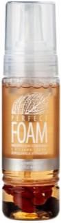 Купить Premium, Мицеллярная пенка успокаивающая с гранатом, боярышником и ягодами годжи Perfect Foam Homework, 170 мл