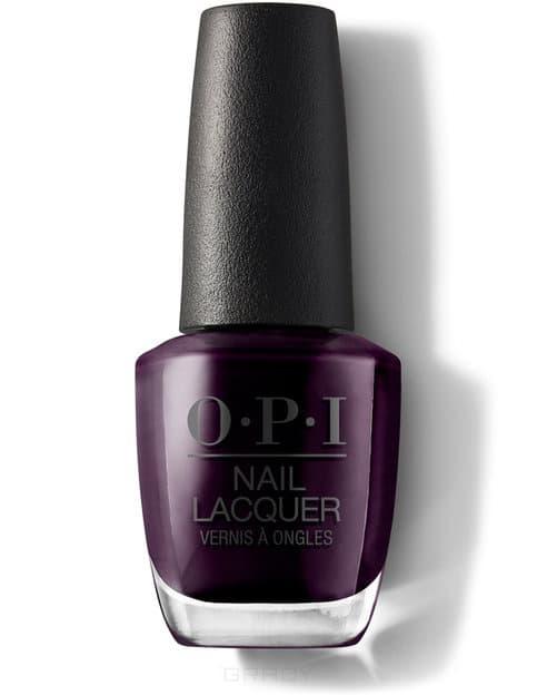 OPI, Лак для ногтей Nail Lacquer, 15 мл (214 цветов) O Suzi Mio / Classics opi лак для ногтей nail lacquer peru collection 2018 15 мл 12 цветов suzi will quechua later