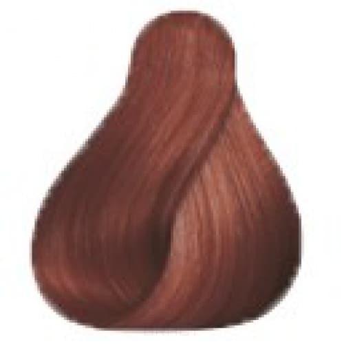 Londa, Cтойкая крем-краска New (102 оттенка), 60 мл 7/41 блонд медно-пепельныйОкрашивание<br>Кажется, любовь к переменам у девушек в крови. Сегодня они жгучие брюнетки. Через месяц нежные блондинки. Через год очаровательные шатенки. Если сердце требует перемен, стойкая краска для волос Londa — это для Вас. Она подарит не только насыщенный цвет, н...<br>