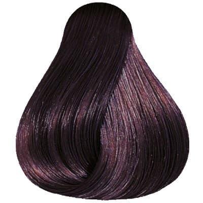 Wella, Краска для волос Color Touch Plus, 60 мл (16 оттенков) 44/06 орхидеяColor Touch, Koleston, Illumina и др. - окрашивание и тонирование волос<br><br>