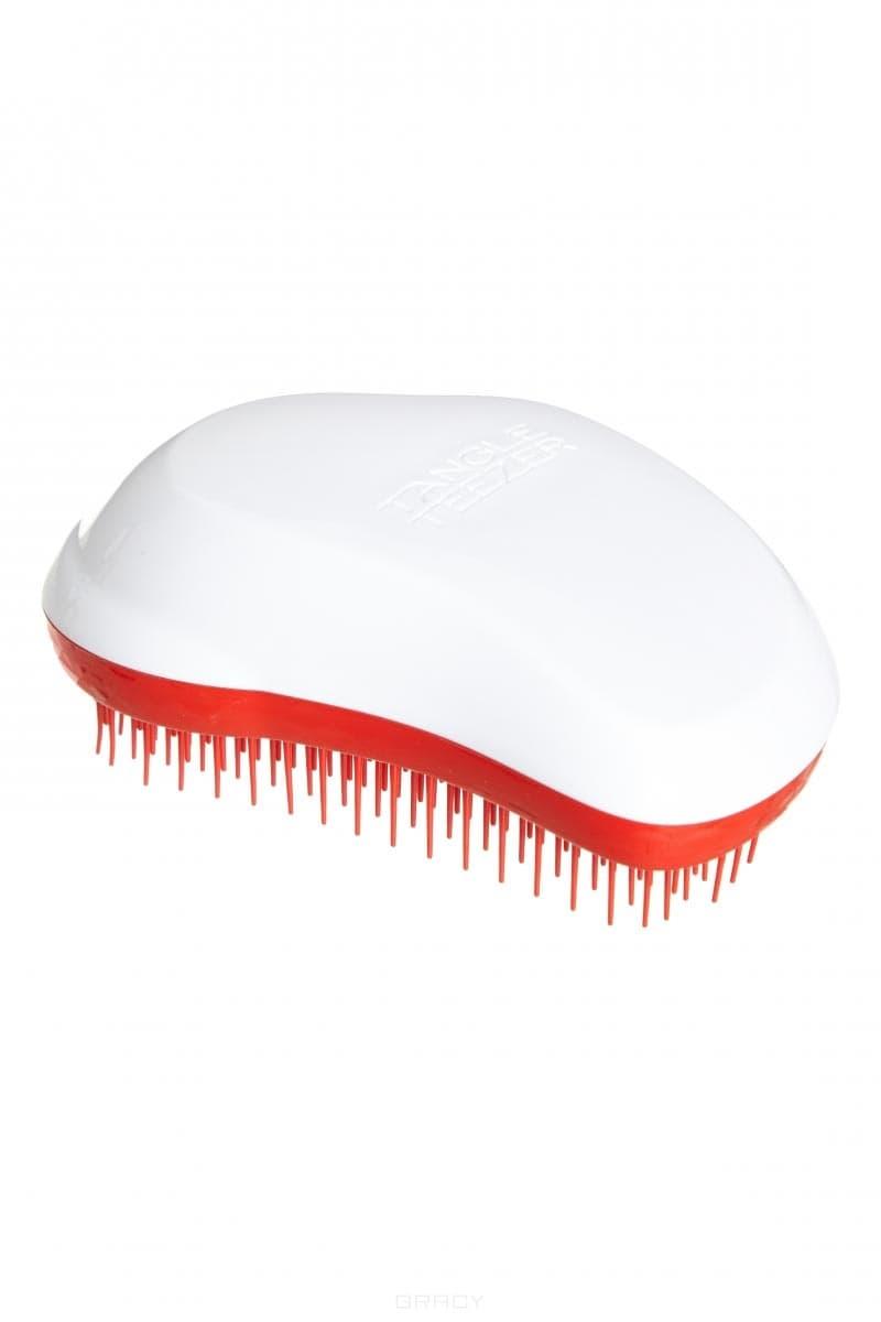 Tangle Teezer, Расческа для волос The Original Christmas White/RedРасчески и щетки<br><br>