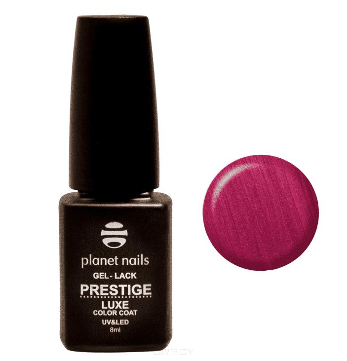 Planet Nails, Гель-лак Prestige Luxe, 8 мл (9 оттенков) 302 planet nails гель лак prestige luxe 8 мл 9 оттенков 304 8 мл
