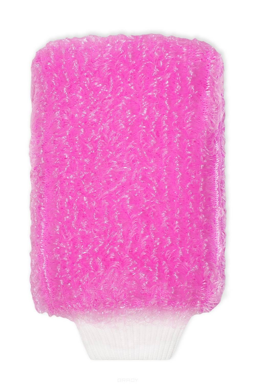 Vival, Мочалка для тела МР XXL массажная рукавица с высокой петлей цена