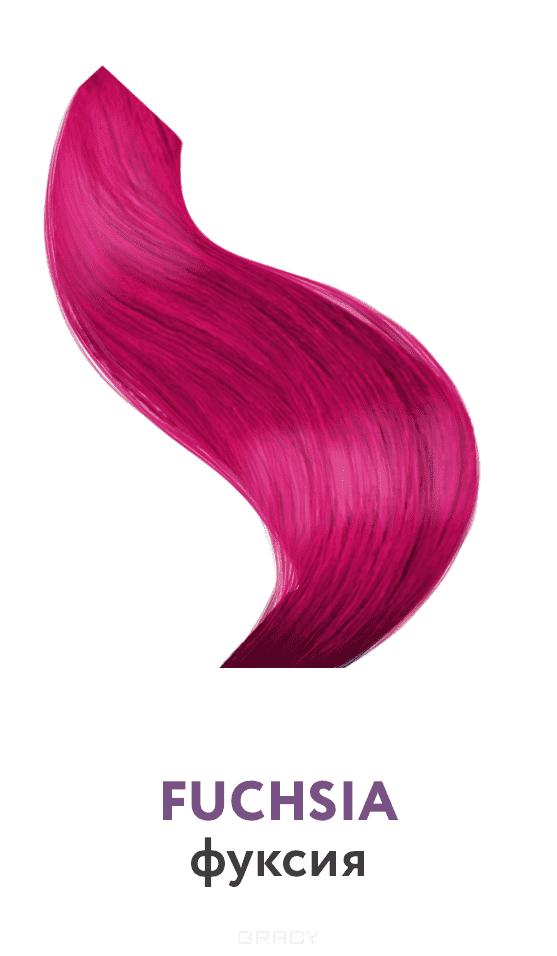 OLLIN Professional, Matisse Color пигмент прямого действия (10 тонов), 100 мл Фуксия