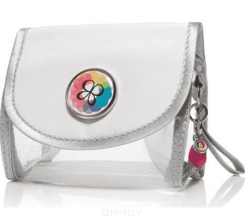 BeautyBlender, Чехол косметический белый для хранения спонжа Air.port PureСпонжи для макияжа<br><br>