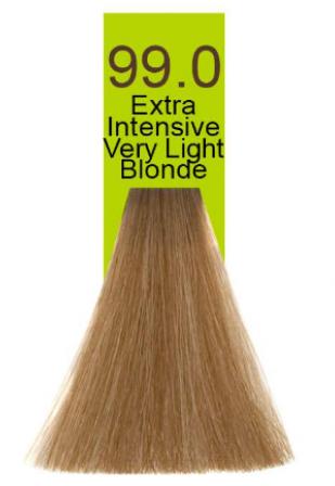 Купить Macadamia Natural Oil, Краска для волос Oil Cream Color, 100 мл (97 тонов) 99.0 Очень светлый экстра яркий блондин