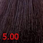 Купить Kaaral, Крем-краска для волос Baco Permament Haircolor, 100 мл (106 оттенков) 5.00 светлый каштан интенсивный