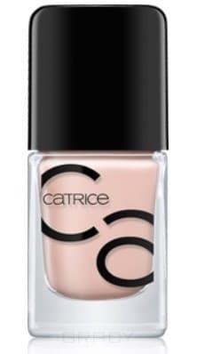 Купить Catrice, Лак для ногтей ICONails Gel Lacquer (43 оттенка) 12 кремовый