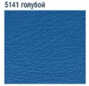Купить МедИнжиниринг, Кресло пациента К-045э с электроприводом высоты (21 цвет) Голубой 5141 Skaden (Польша)
