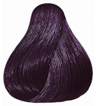 Купить Wella, Стойкая крем-краска для волос Koleston Perfect, 60 мл (145 оттенков) 33/66 королева ночи