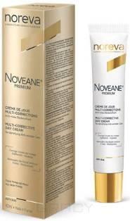 Noreva, Мультифункциональный антивозрастной дневной крем для лица Noveane Premium, 40 мл фото