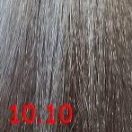 Купить Kaaral, Крем-краска для волос Baco Permament Haircolor, 100 мл (106 оттенков) 10.10 очень-очень светлый пепельный блондин