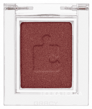 Holika Holika, Тени для глаз Пис Мэтчинг Piece Matching Shadow, 2 г (41 оттенок) Винный SRD01 Ruby Wine тени для век holika holika piece matching shadow 02 цвет mrd02 red velvet variant hex name 79443c