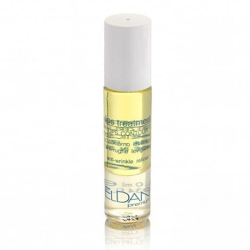 Eldan, Anti age средство для восстановления контура губ, 10 мл
