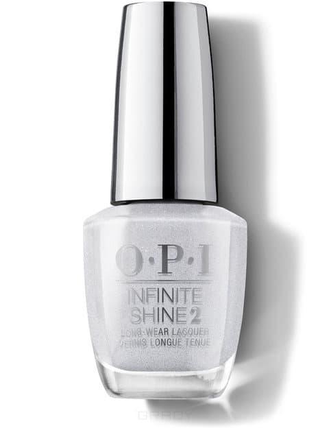 OPI, Лак с преимуществом геля Infinite Shine, 15 мл (190 цветов) Go To Grayt Lengths / Classics free shipping 10pcs mje15033g 10pcs mje15032g mje15033 mje15032 to 220