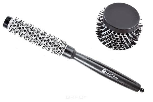 Hairway, Термобрашинг Thermostyle, 1 шт, 58 мм 07074Брашинги и термобрашинги<br><br>