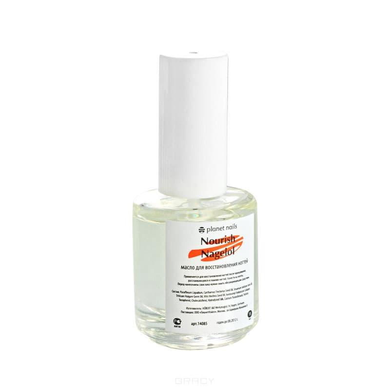 Planet Nails, Масло для восстановления ногтей Nourish Nageloil, 15 млМасла для ногтей<br><br>
