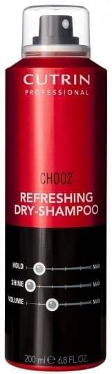 Cutrin, Сухой шампунь Refreshing Dry-Shampoo, 200 млУкладка<br><br>