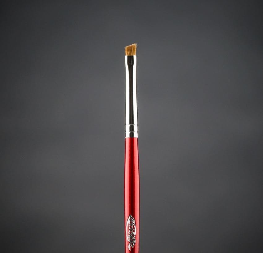 Ludovik, Кисть скошенная для контура и нанесения жидких и жирных текстур, синтетика, d 3, s39sc ludovik кисть плоская для нанесения жидких и жирных текстур синтетика d 5 18sc