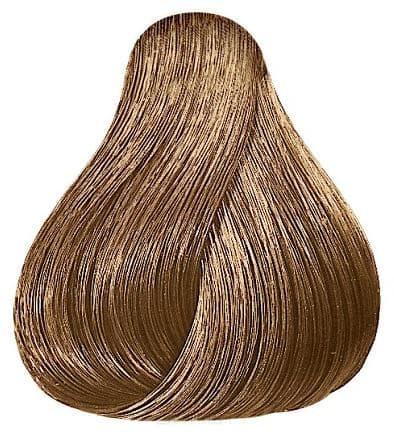 Купить Wella, Стойкая крем-краска для волос Koleston Perfect, 60 мл (145 оттенков) 7/38 пряный бисквит