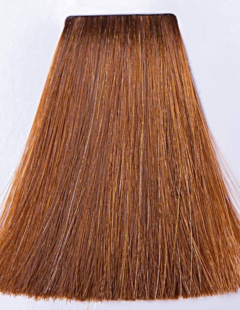 L'Oreal Professionnel, Краска для волос INOA (Иноа) профессиональная, 60 мл (103 оттенка) 7.34 блондин золотисто-медный фото