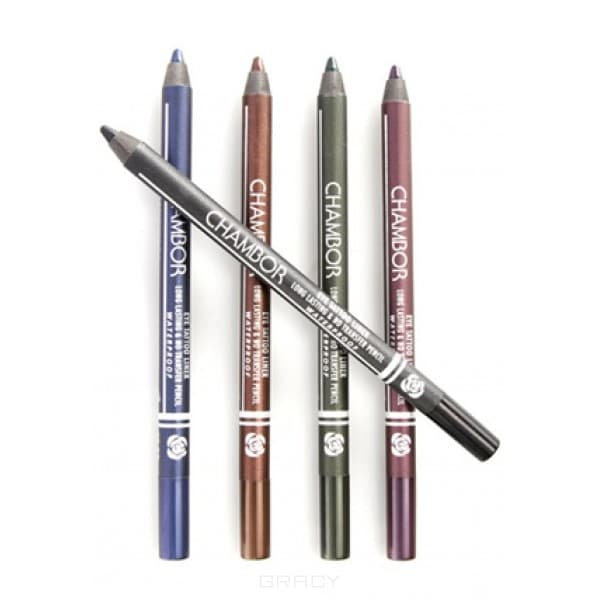 Chambor, Карандаш дл глаз Eye Pencil Coparcos, 1,15 гр., Chameleon 1,15 гр.Дл глаз<br><br>
