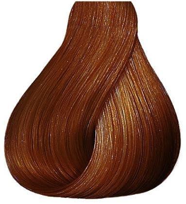 Купить Wella, Стойкая крем-краска для волос Koleston Perfect, 60 мл (145 оттенков) 7/37 горчичный мед