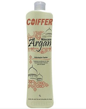 Coiffer, Система для выпрямления волос Potencializador Argan Progressiva Шаг 3, 100 млКератиновое выпрямление<br><br>