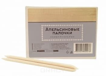 Sweet Epil, Апельсиновые палочки, 100 шт/упМаникюрные принадлежности<br><br>