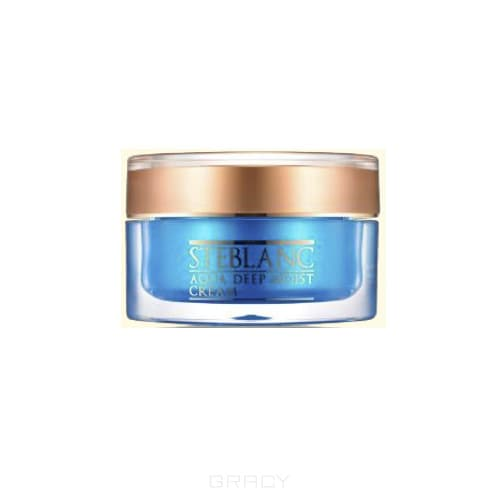 Steblanc, Крем для лица глубокое увлажнение Aqua Fresh, 50 мл STB_8012AQ