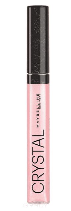 Maybelline, Блеск дл губ Lip Studio Gloss Crystal, 6,8 мл (5 оттенков) 210 Блистательный персикДл губ<br><br>